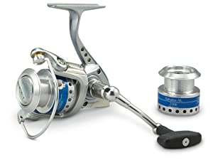 Wright & McGill Sabalos Spinning Reel by Wright & McGill
