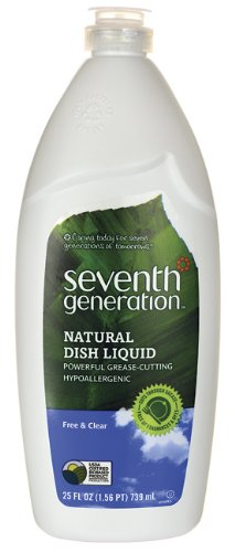Seventh Generation Facial Tissue Chlorine Free 2 Ply 85 Ct