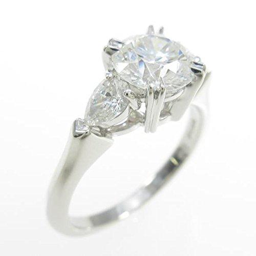 (ハリーウィンストン) HARRY WINSTON ダイヤモンドリング 1.050ct [中古]