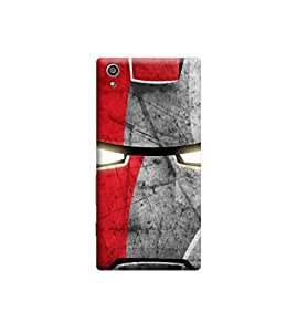EPICCASE Premium Printed Mobile Back Case Cover With Full protection For Sony Xperia Z5 (Designer Case)