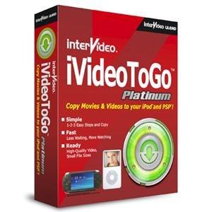 Corel  iVideoToGo Platinum