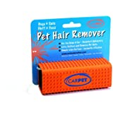 Wicked Or What Carpet Hair Remover