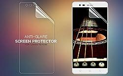 Original Nillkin Matte ANTI-GLARE Screen Guard / Scratch Protector for Lenovo K5 Note