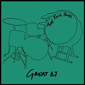 Great DJ (3 track single)