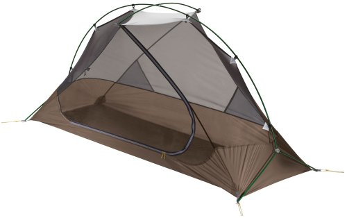 MSR Hubba Tent, Outdoor Stuffs