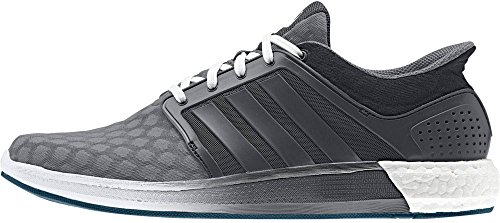 Adidas Performance Men's Solar RNR M Running Shoe,Vista Grey/Dark Grey/White,11 M US