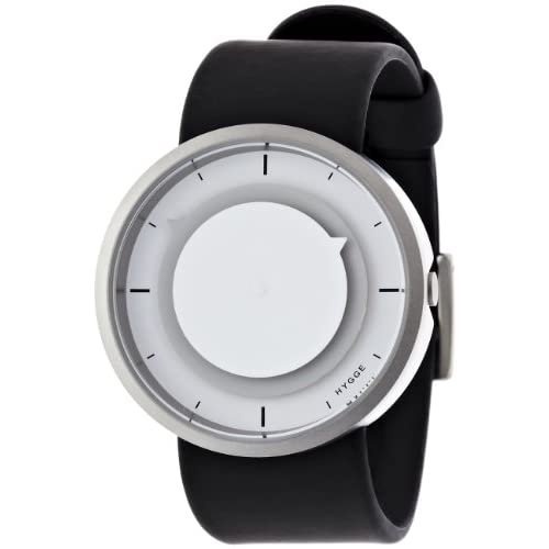 [ヒュッゲ]HYGGE 腕時計 3012-WHITE/COOL GREY MSP3012C(GR)  【正規輸入品】