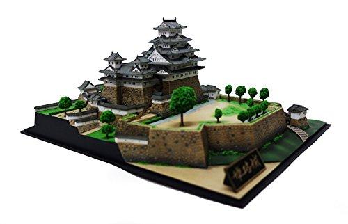 1/500 プレミアム姫路城