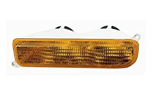 Jeep Cherokee Driver Side Replacement Bumper Signal Light