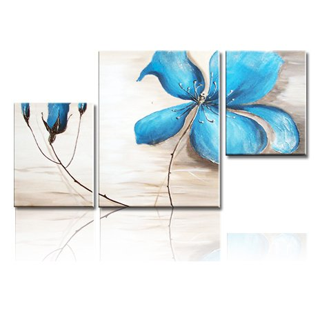 Cherish Art 100% Hand Painted Oil Paintings Christmas Gifts Week Hot Sale For Pr...