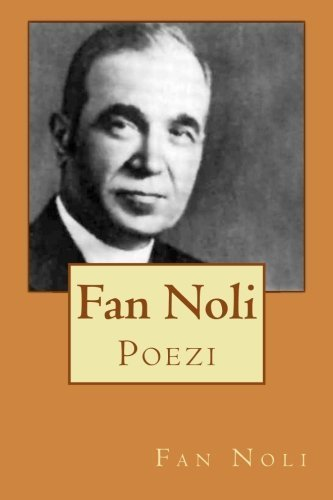 Fan Noli (Albanian Edition) by Fan Stilian Noli (2014-04-17) (Fan Noli compare prices)