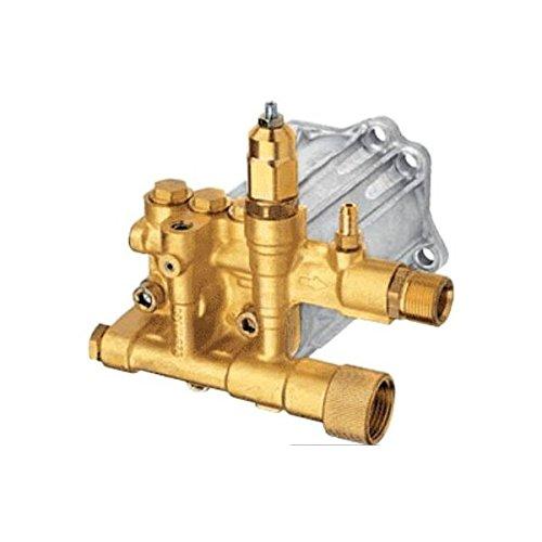 Annovi Reverberi 3000 Psi Pressure Washer Pump Annovi Reverberi RMV2.5G30 EZ, 3000 psi, 2.5 GPM with Thermal Relief Protection Valve