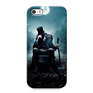 the palaash Mobile Back Cover for Apple I Phone 5/5S