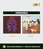 Cressida / Asylum by Cressida (2004-04-26)