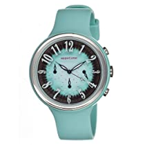 Appetime Sweets Turquoise Dial Ladies Watch #SVD540010