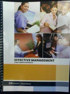 EFFECTIVE MANAGEMENT >CUSTOM<