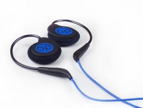 Bedphones On-Ear Sleep Headphones (Gen. 2) - Thinnest, Most Comfortable Earphones For Sleeping - Black