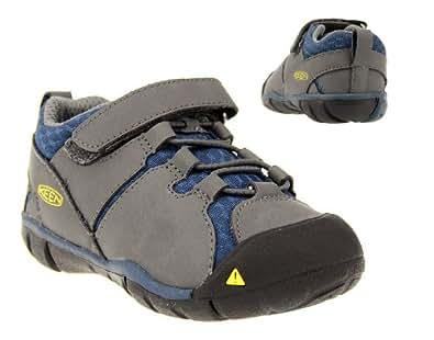 """Keen Footwear """"Sagewood CNX SMP"""" Unisex Babyschuhe, Blue, Gr. 22"""
