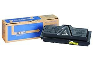 Amazon.com: TK 1140 - Tonerpatrone - 1 x Schwarz: Office Products