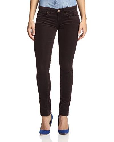 BLANKNYC Women's Corduroy Skinny Pant