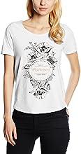 Comprar s.Oliver mit Rollkanten - Camiseta Mujer