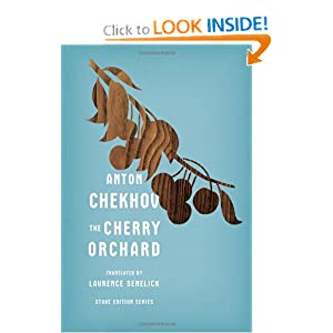 Amazon.com: The Cherry Orchard (Stage Edition Series ...