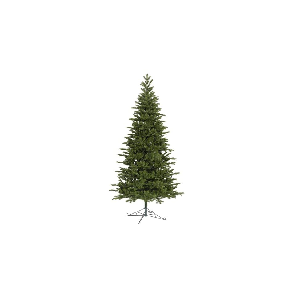 9.5 x 59 Maine Balsam Fir Christmas Tree w/ 4619T
