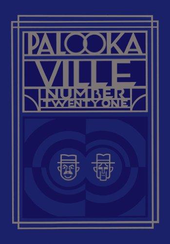 Palookaville HC 21