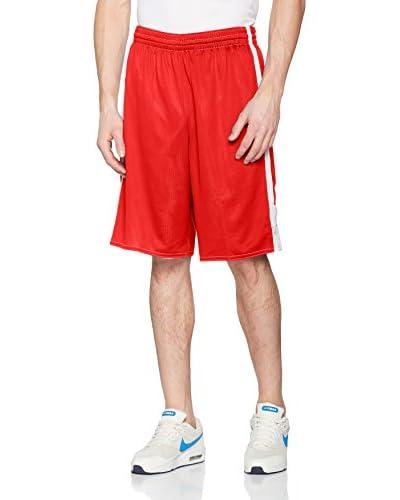 Nike Short Entrenamiento Stock League Reversible Basketballshort