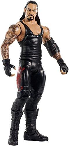 WWE - Personaggio Base Undertaker, 1 Pezzo