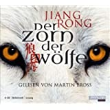 Der Zorn der Wlfevon &#34;Jiang Rong&#34;