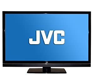 JVC JLE47BC3500 47-Inch 1080p 120Hz LED HDTV (Black)