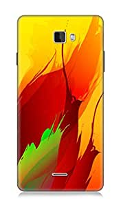 Coolpad Dazen 1 3Dimensional High Quality Designer Back Cover by 7C