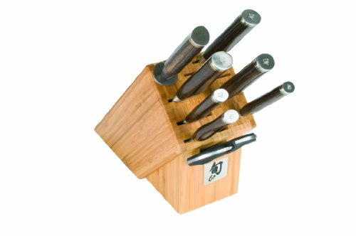 shun-tdms0900-premier-9-piece-gourmet-block-knife-set
