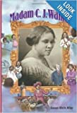 img - for Madam C.J. Walker (History Maker Bios Series) book / textbook / text book