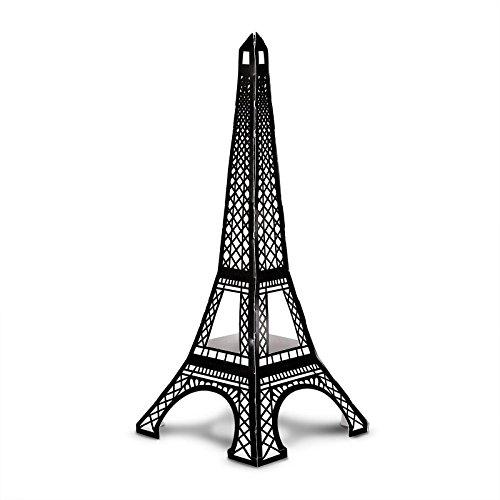 Paris Damask Centerpiece