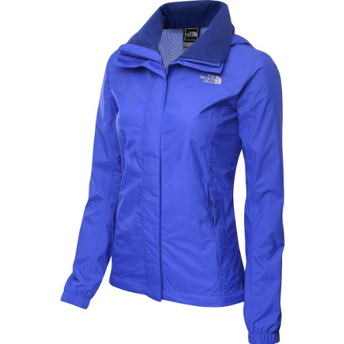 THE NORTH FACE Damen Jacke Resolve, vibrant blue, S, T0AQBJS59