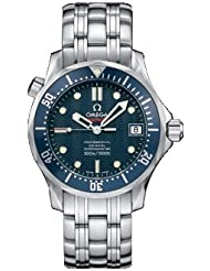 NEW OMEGA SEAMASTER MIDSIZE 300M WATCH 2222.80.00
