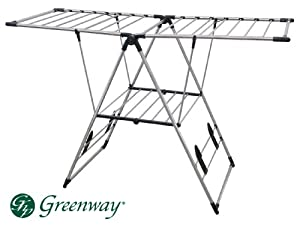 Amazon Com Greenway Gfr0501ss Extra Large Fold Away