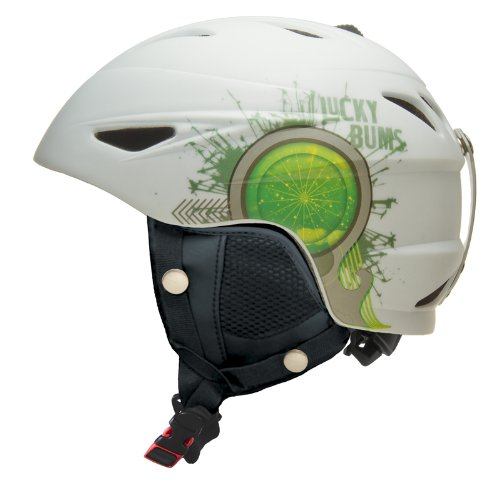 lucky-bums-alpine-ski-casco-serie-petardo-color-blanco-blanco-tamano-54-55-cm