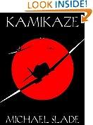 Kamikaze (SPECIAL X THRILLER Book 12)