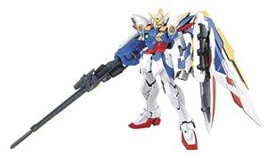 XXXG-01W Wing Gundam EW Ver. (MG) (1/100 scale Gundam Model Kits) [JAPAN]