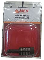 "Smv Industries SS38HB 3/8""HB Suctio..."