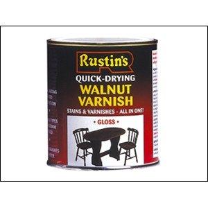 rustins-vgwa250-250-ml-quick-dry-varnish-gloss-walnut