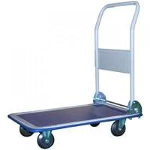 VULCAN PH1501 Platform Cart, 330-Pound