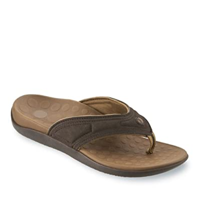 9be5b59bf83a2f Orthaheel - Kinetic - Pronation Sandals - Camel - Unisex 07 M US