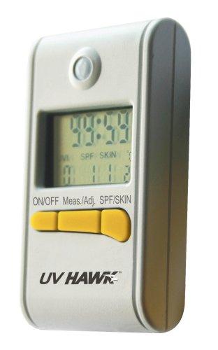 UV HAWK Q3I-UVHAWK Ultraviolet Sunlight Meter