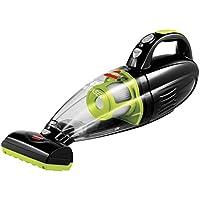 Bissell Pet Hair Eraser Cordless Hand Vacuum (Black/Citrus Lime)