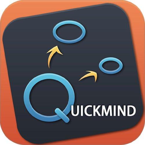 Quickmind - Mindmapping & Brainstorm [Download]