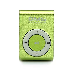 BMS Edge Multimedia MP3 Music Player